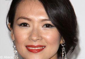 Accusée de prostitution, l'actrice Zhang Ziyi contre-attaque