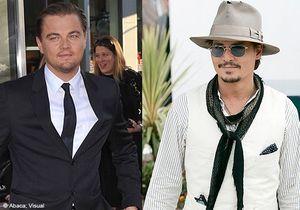 Acteurs les mieux payés : Johnny Depp et Leonardo DiCaprio en tête