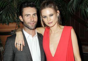 Adam Levine a épousé le mannequin Behati Prinsloo