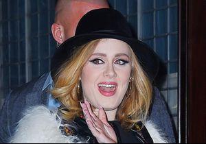 Adele: « C'est grâce à mon petit ami et nos enfants que je suis bien »