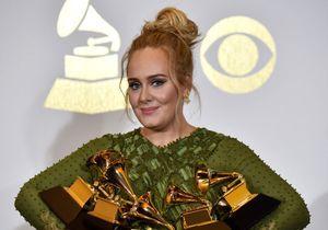 Adele : elle apparaît métamorphosée à l'anniversaire de Drake