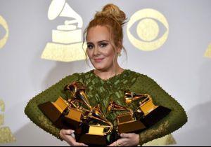 Adele : elle avait une très bonne raison de vouloir perdre du poids