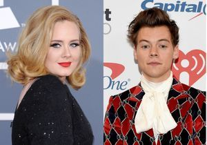 Adele et Harry Styles en couple : la folle rumeur se confirme !
