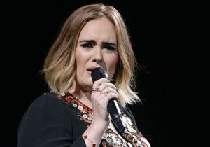 Adele : quand sa Carte bleue est refusée chez H&M