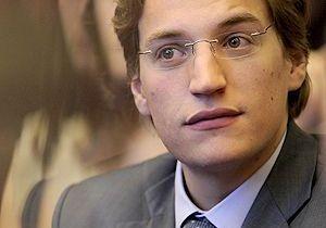 Affaire du scooter : Jean Sarkozy soulagé ?