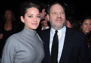 Affaire Harvey Weinstein : Marion Cotillard, proche du producteur, réagit au scandale