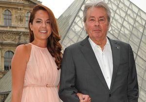 Alain Delon regrette d'avoir toujours préféré sa fille à ses fils