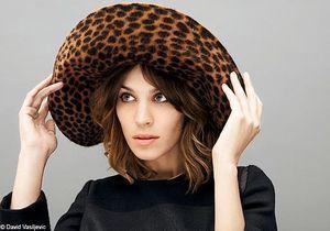 Alexa Chung, la fashionistar