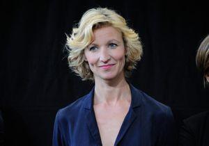 Alexandra Lamy : « C'est très dur de se retrouver seule à plus de 40 ans, surtout pour une femme avec enfants »