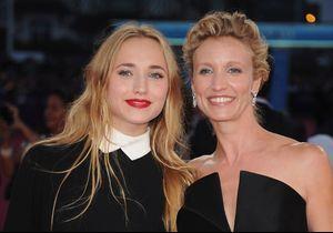 Alexandra Lamy, confinée sans sa fille Chloé Jouannet, lui envoie un message touchant