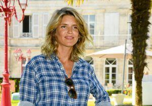 Alice Taglioni enceinte de Laurent Delahousse : elle dévoile son baby bump à Angoulême