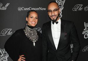 Alicia Keys donne un prénom musical à son petit garçon