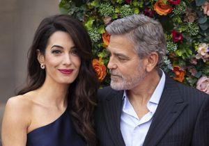 Amal Clooney : « Pour le bien de notre mariage, je ne ferai plus jamais ça ! »