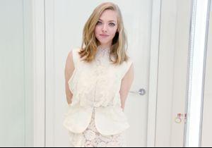 Amanda Seyfried révèle souffrir de troubles obsessionnels compulsifs