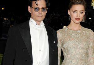 Amber Heard exige que Johnny Depp fasse une cure de désintoxication