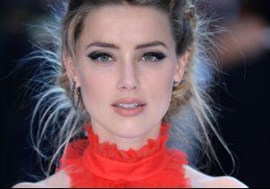 Amber Heard porte plainte pour exploitation sexuelle