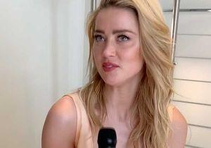 Amber Heard, son engagement pour les femmes transsexuelles à Cannes