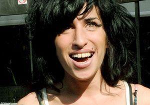Amy Winehouse : adieu Blake, bonjour Reg !