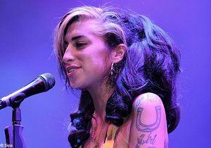 Amy Winehouse annule sa tournée européenne