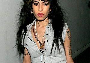 Amy Winehouse cambriolée !