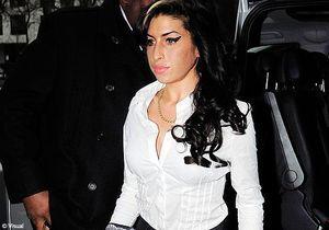 Amy Winehouse condamnée pour agression