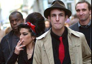Amy Winehouse de nouveau fiancée