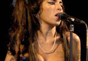Amy Winehouse enterrée aujourd'hui dans l'intimité