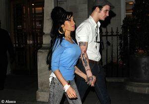 Amy Winehouse et Blake Fielder-Civil, le retour