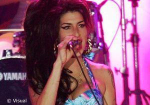 Amy Winehouse huée lors de son concert à Belgrade
