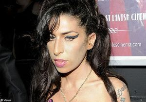 Amy Winehouse : retour à la case détox