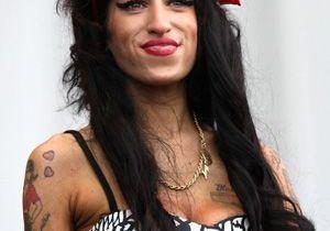 Amy Winehouse se la joue mère Teresa