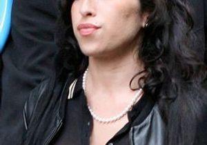 Amy Winehouse, toujours amoureuse de son ex !