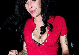 Amy Winehouse veut devenir maman