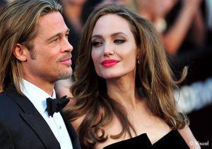 Angelina Jolie avoue son infidélité
