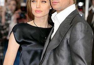 Angelina Jolie : c'est parti pour un septième !