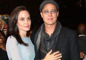 Angelina Jolie cherche-t-elle à reconquérir Brad Pitt ?