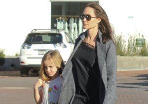 Angelina Jolie : comment elle a vécu le confinement avec ses 6 enfants