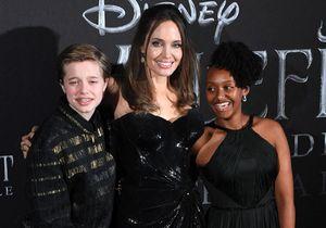 Angelina Jolie : dans une tribune, l'actrice se confie sur les opérations de ses deux filles