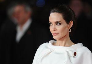 Angelina Jolie déclare sa flamme… aux Français !