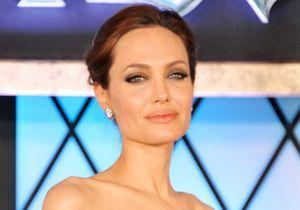 Angelina Jolie : combien dépense-t-elle pour avoir une belle peau ?