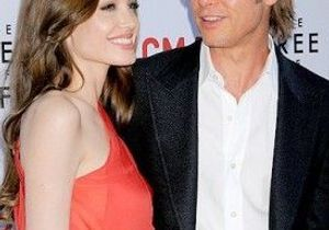Angelina Jolie dément les rumeurs de mariage et de grossesse