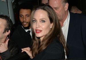 Angelina Jolie : elle se confie au sujet de ses six enfants