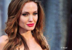 Angelina Jolie : enceinte ?