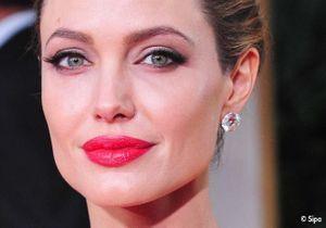 Angelina Jolie, enceinte de 3 mois ?