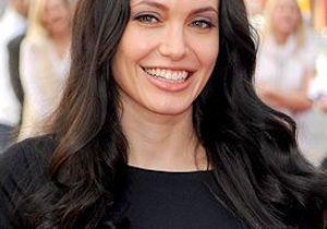 Angelina Jolie encore enceinte ?