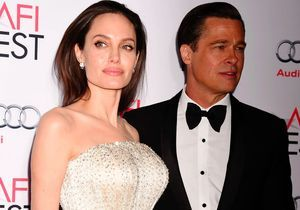 Angelina Jolie et Brad Pitt : l'alcool au cœur de leur impossible divorce