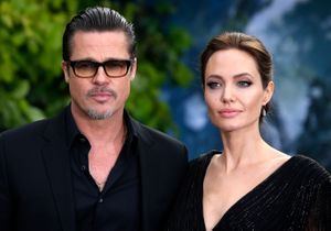 Angelina Jolie et Brad Pitt : leurs retrouvailles sous tension