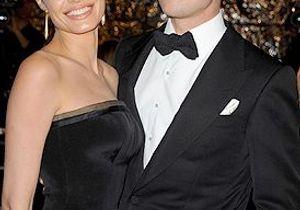 Angelina Jolie et Brad Pitt mariés !