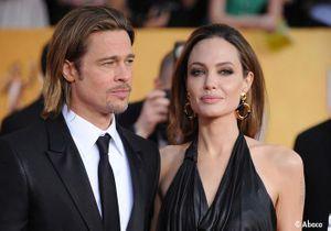 Angelina Jolie et Brad Pitt : pour leurs enfants, c'est internet limité !