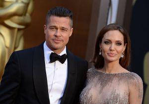 Angelina Jolie et Brad Pitt se lancent dans un nouveau projet commun
